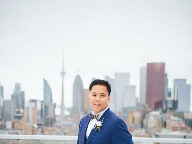 Nevin and Joanie's wedding in Toronto, Ontario 34