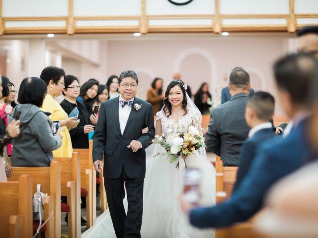 Nevin and Joanie's wedding in Toronto, Ontario 55