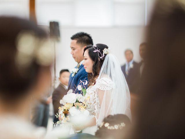 Nevin and Joanie's wedding in Toronto, Ontario 57