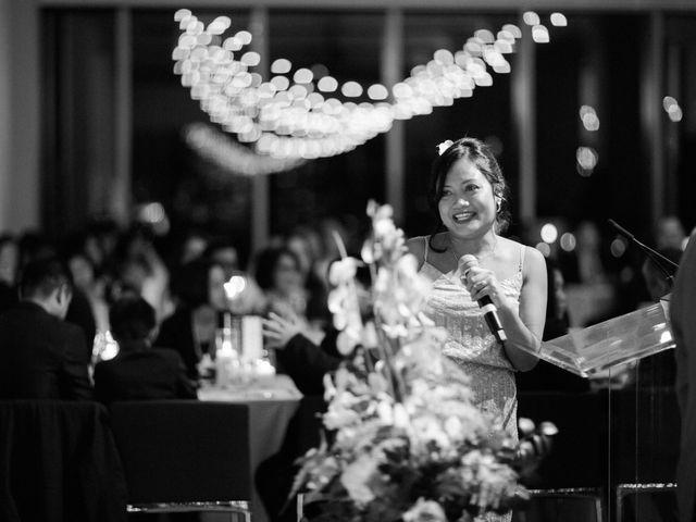 Nevin and Joanie's wedding in Toronto, Ontario 77