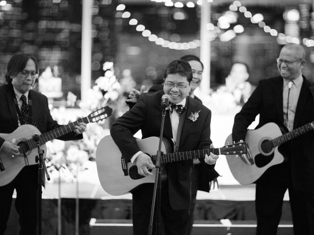 Nevin and Joanie's wedding in Toronto, Ontario 81