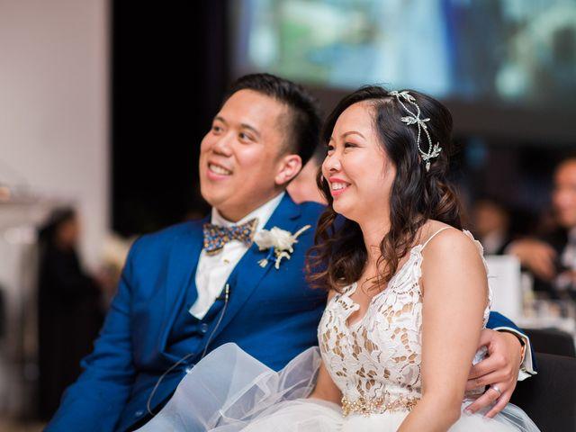 Nevin and Joanie's wedding in Toronto, Ontario 84