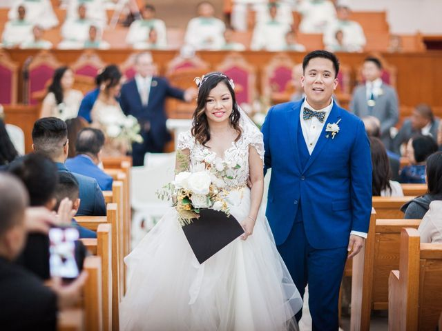 Nevin and Joanie's wedding in Toronto, Ontario 65
