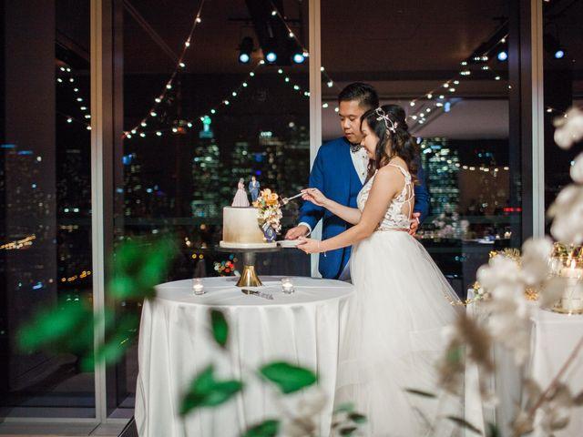 Nevin and Joanie's wedding in Toronto, Ontario 85