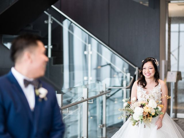 Nevin and Joanie's wedding in Toronto, Ontario 41