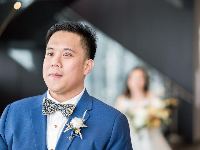Nevin and Joanie's wedding in Toronto, Ontario 39