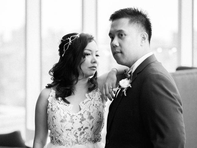 Nevin and Joanie's wedding in Toronto, Ontario 48