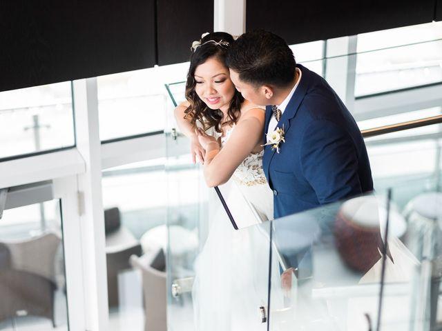 Nevin and Joanie's wedding in Toronto, Ontario 50