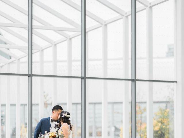 Nevin and Joanie's wedding in Toronto, Ontario 51