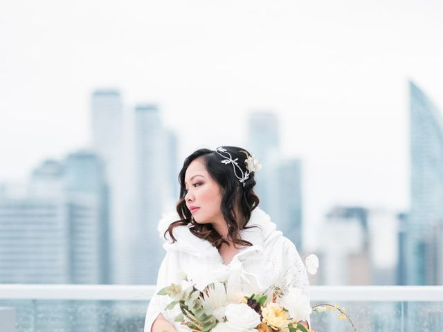 Nevin and Joanie's wedding in Toronto, Ontario 52