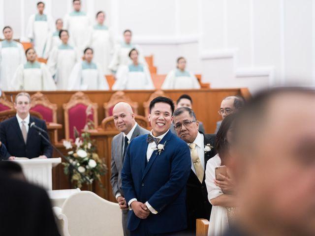 Nevin and Joanie's wedding in Toronto, Ontario 60