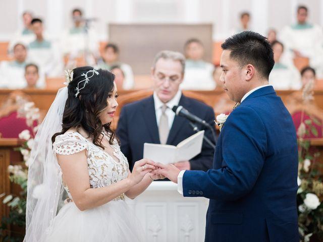 Nevin and Joanie's wedding in Toronto, Ontario 63