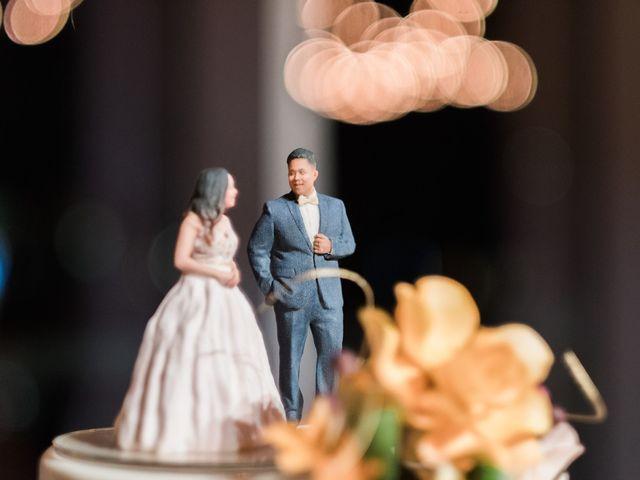 Nevin and Joanie's wedding in Toronto, Ontario 68