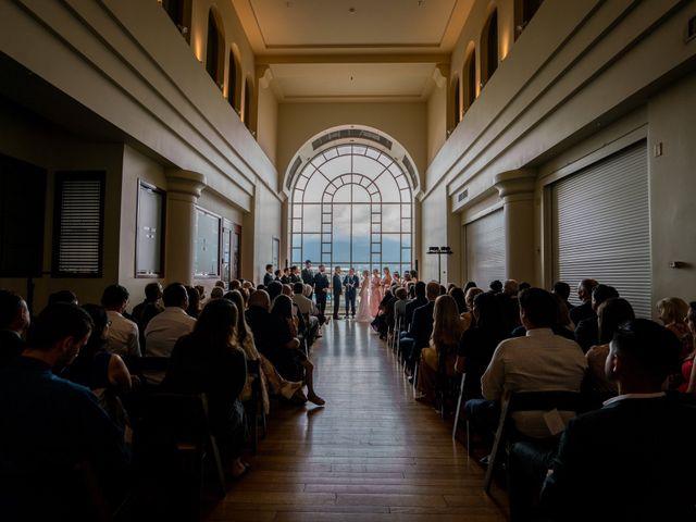 Tyler and Katherine's wedding in Vancouver, British Columbia 3
