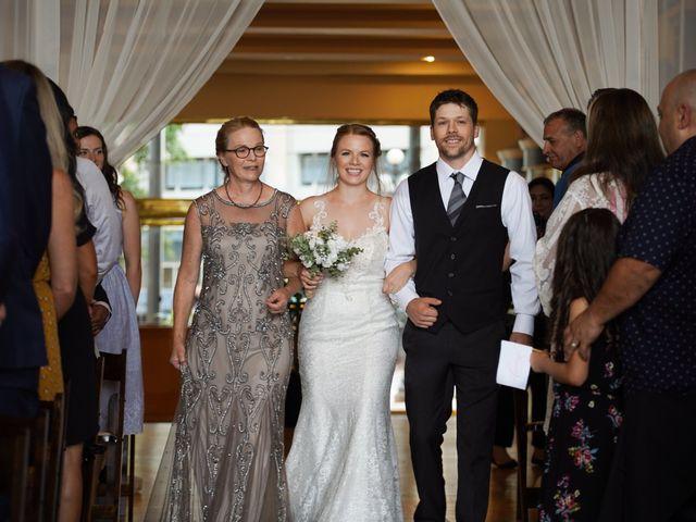 Tyler and Katherine's wedding in Vancouver, British Columbia 6