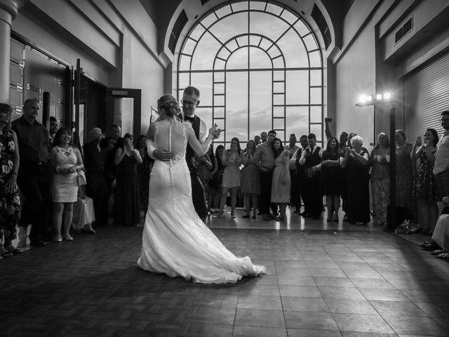 Tyler and Katherine's wedding in Vancouver, British Columbia 2