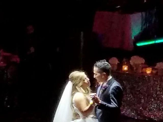 Greg  and Jackie 's wedding in Toronto, Ontario 4