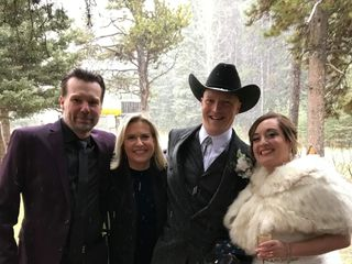 The wedding of Nicki and Piotr 3
