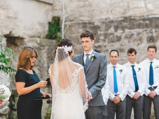 Neil and Shannon's wedding in Guelph, Ontario 44