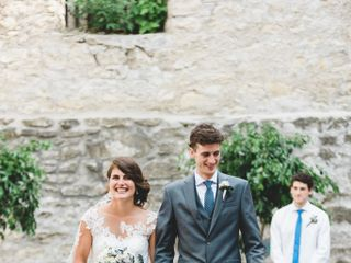 Neil and Shannon's wedding in Guelph, Ontario 56