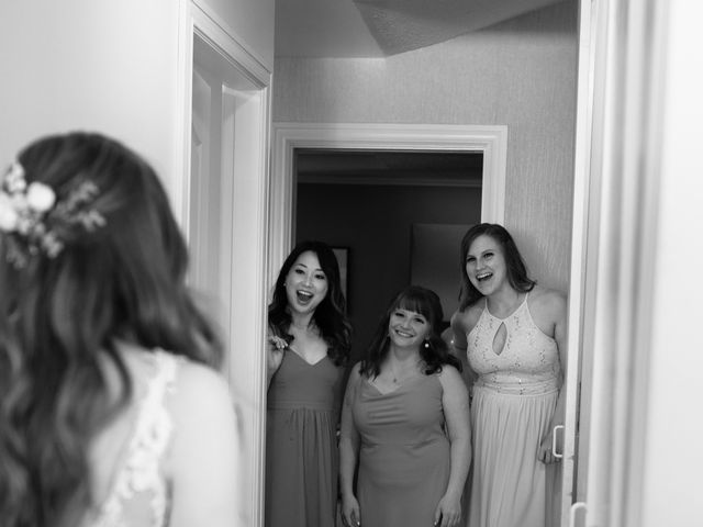 Peter and Caitlin's wedding in Maple Ridge, British Columbia 5