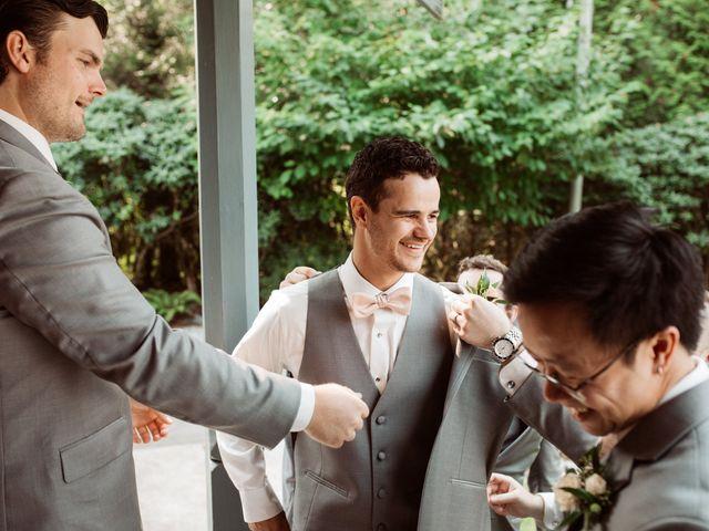 Peter and Caitlin's wedding in Maple Ridge, British Columbia 9