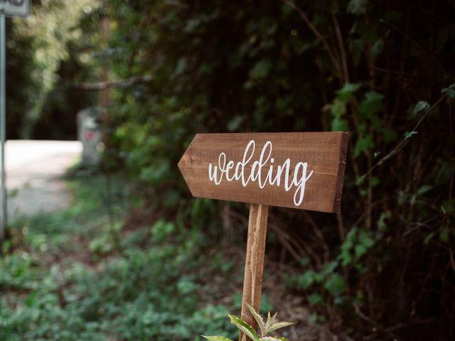 Peter and Caitlin's wedding in Maple Ridge, British Columbia 11