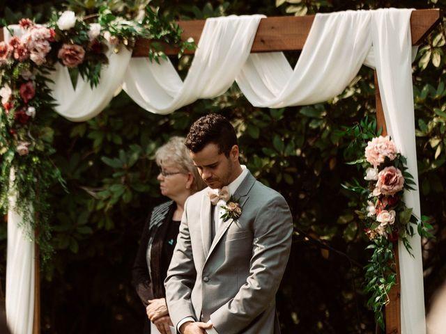 Peter and Caitlin's wedding in Maple Ridge, British Columbia 26