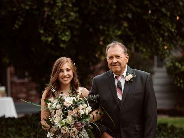 Peter and Caitlin's wedding in Maple Ridge, British Columbia 27