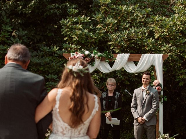 Peter and Caitlin's wedding in Maple Ridge, British Columbia 29