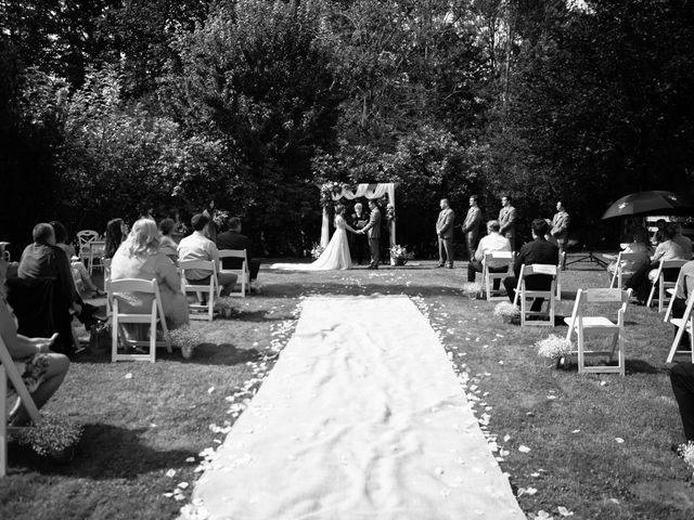Peter and Caitlin's wedding in Maple Ridge, British Columbia 30