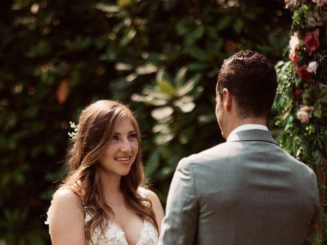 Peter and Caitlin's wedding in Maple Ridge, British Columbia 32