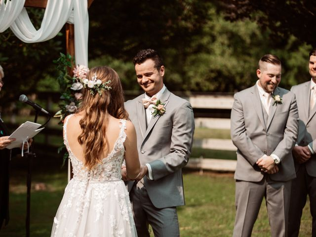 Peter and Caitlin's wedding in Maple Ridge, British Columbia 35