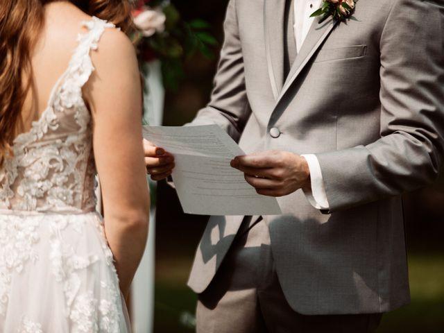 Peter and Caitlin's wedding in Maple Ridge, British Columbia 36