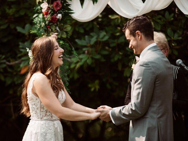 Peter and Caitlin's wedding in Maple Ridge, British Columbia 39
