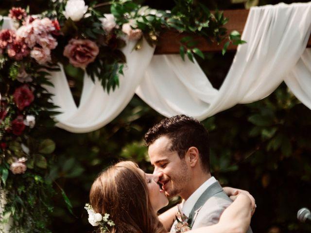 Peter and Caitlin's wedding in Maple Ridge, British Columbia 40