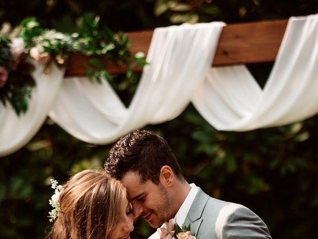 Peter and Caitlin's wedding in Maple Ridge, British Columbia 42