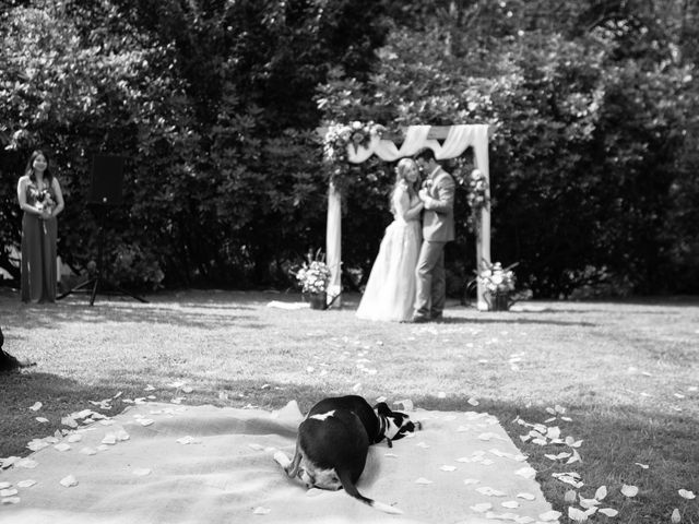Peter and Caitlin's wedding in Maple Ridge, British Columbia 43