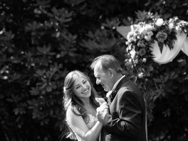 Peter and Caitlin's wedding in Maple Ridge, British Columbia 45