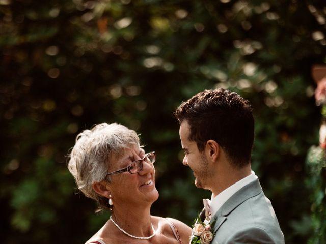 Peter and Caitlin's wedding in Maple Ridge, British Columbia 46