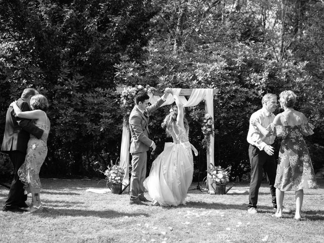 Peter and Caitlin's wedding in Maple Ridge, British Columbia 47