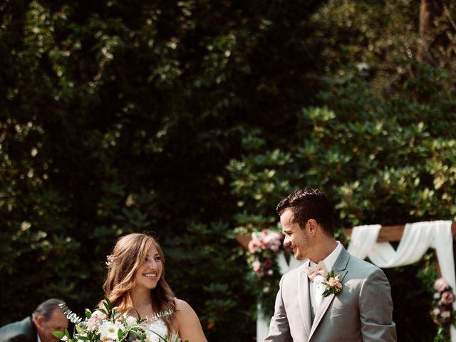 Peter and Caitlin's wedding in Maple Ridge, British Columbia 49