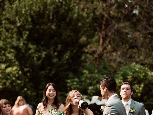 Peter and Caitlin's wedding in Maple Ridge, British Columbia 50