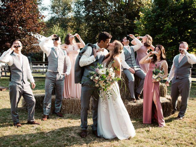 Peter and Caitlin's wedding in Maple Ridge, British Columbia 53