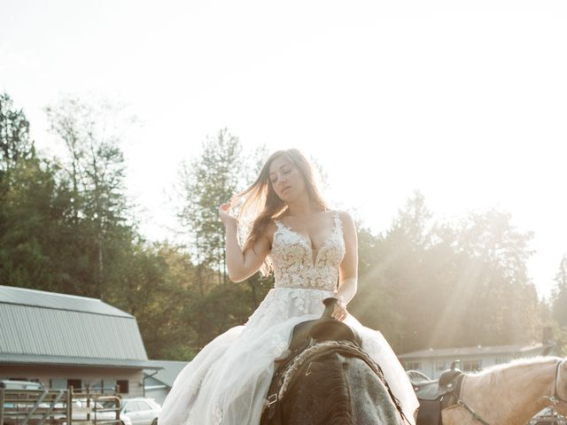 Peter and Caitlin's wedding in Maple Ridge, British Columbia 55