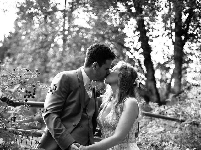 Peter and Caitlin's wedding in Maple Ridge, British Columbia 61