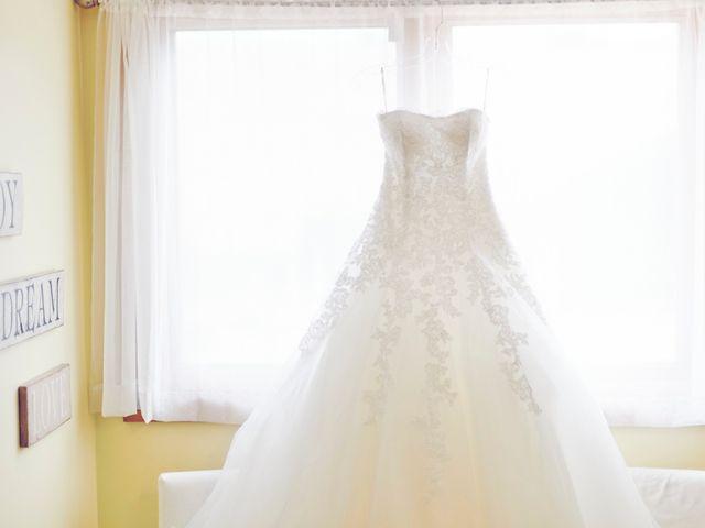 Mike and Diana's wedding in Kleinburg, Ontario 13