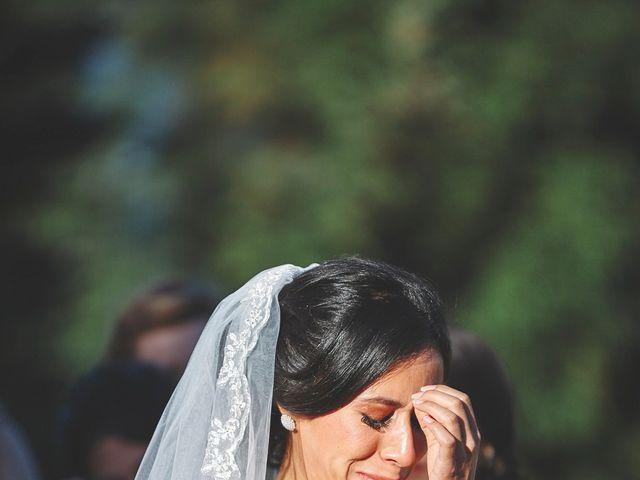Mike and Diana's wedding in Kleinburg, Ontario 28