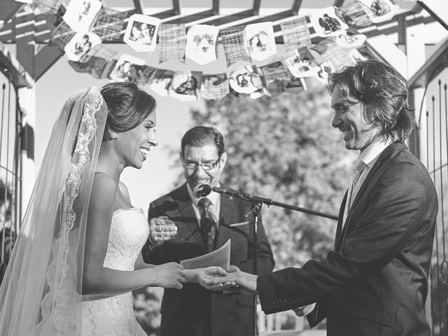 Mike and Diana's wedding in Kleinburg, Ontario 29