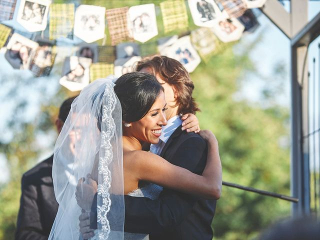 Mike and Diana's wedding in Kleinburg, Ontario 31
